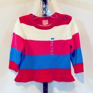 Place girls sweater